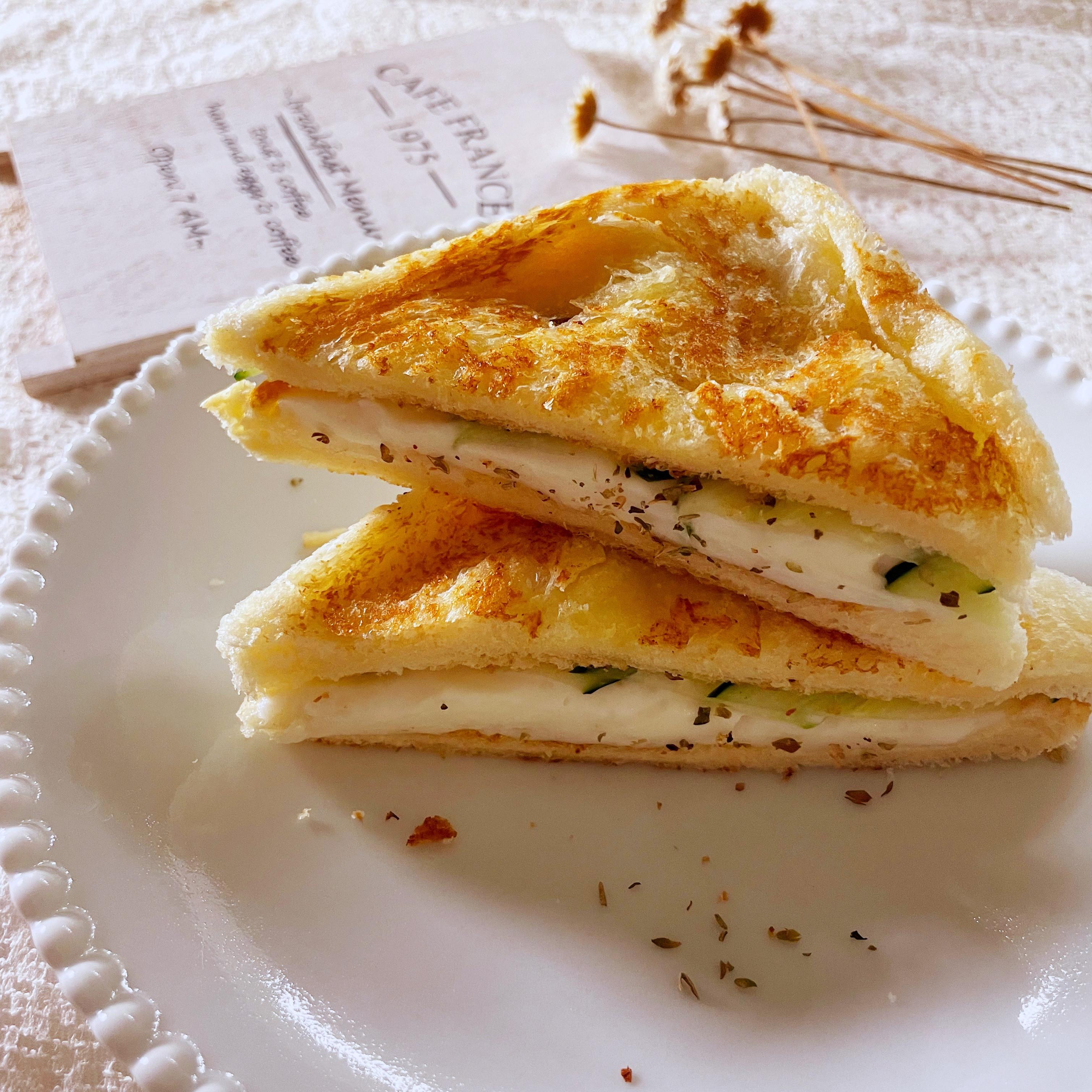 馬鈴薯沙拉三明治