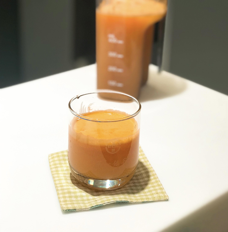 純果汁~~肉丸子