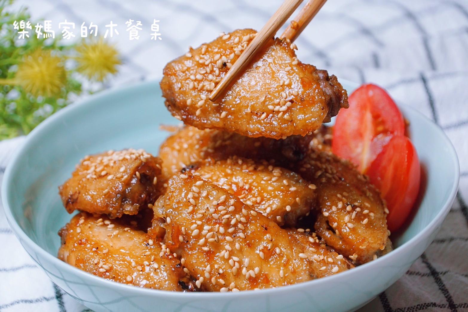 日式炸雞翅 / 名古屋手羽先唐揚