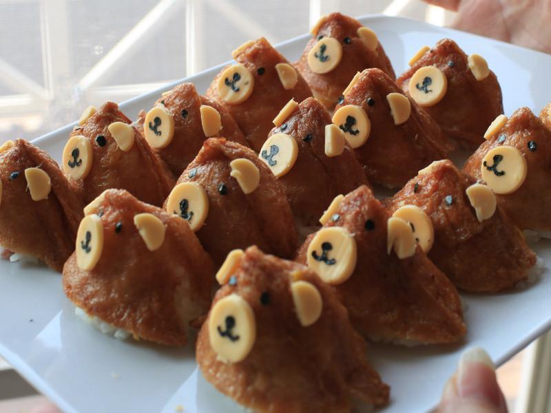 熊熊稻禾壽司