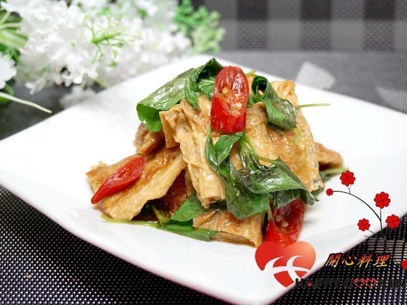 醬油豆包(可素食)