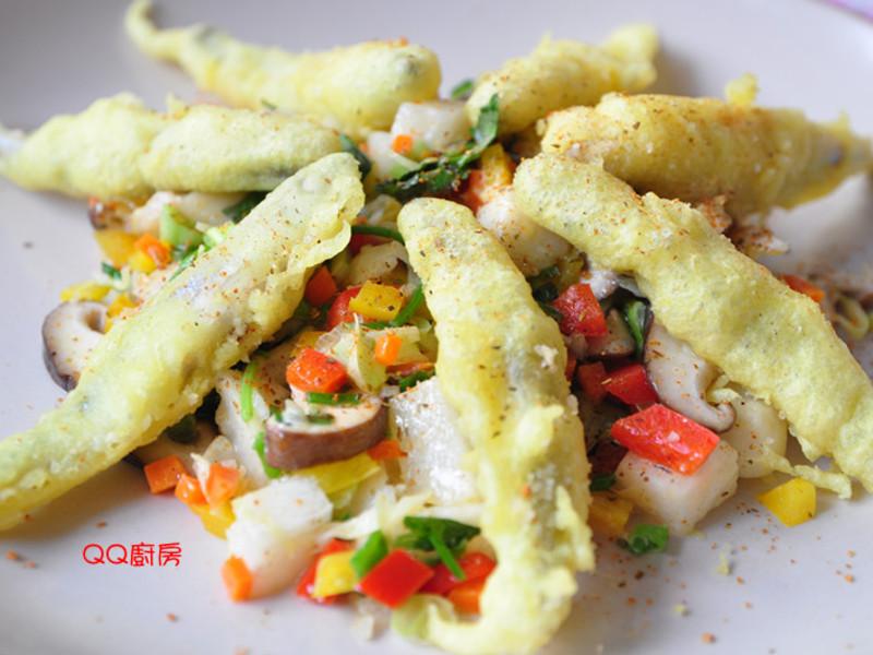 【匯鮮市集 】鱈香魚燴鮮蔬