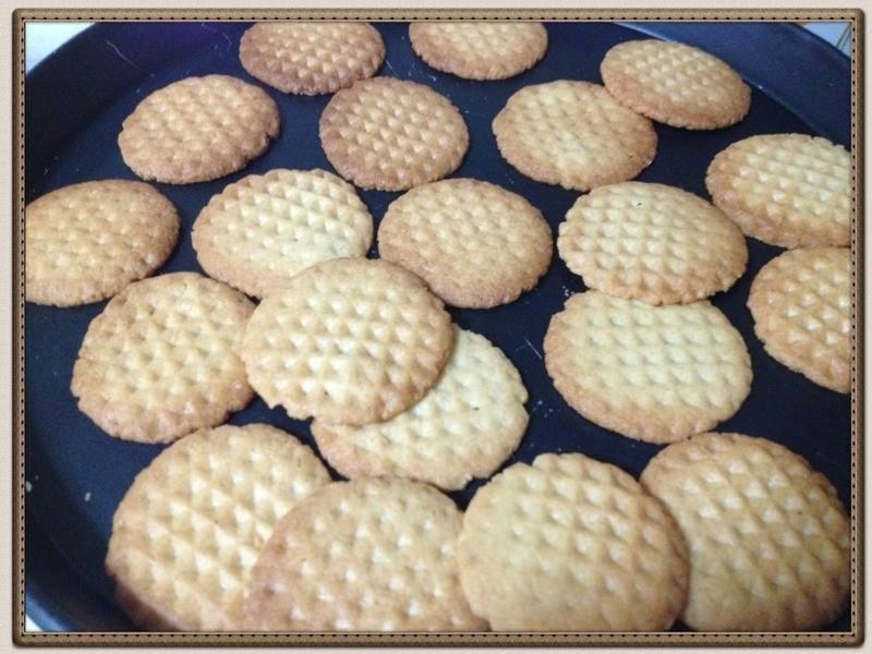 花生餅乾(60片)
