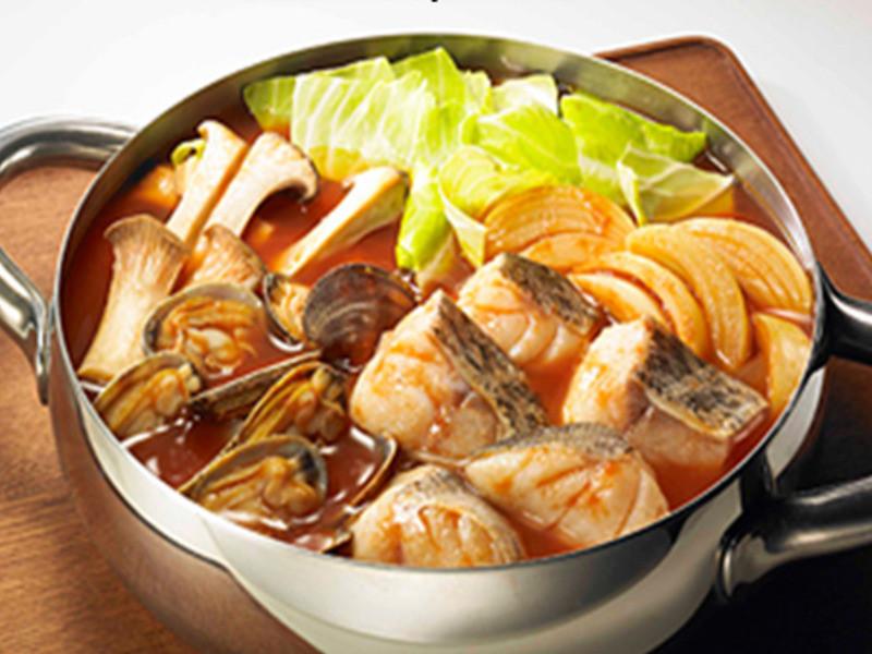 義式蕃茄鍋[蕃茄鍋]