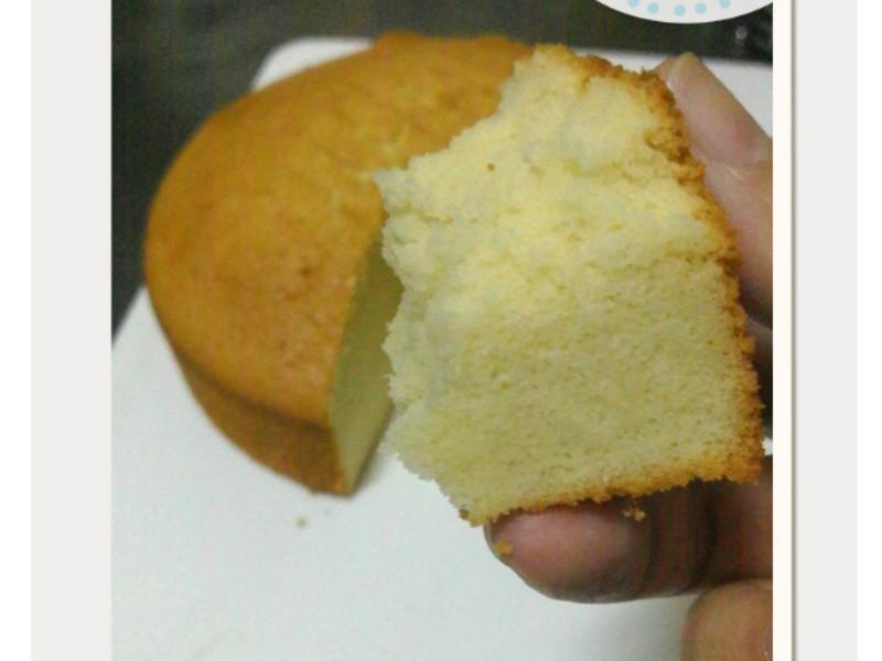 海綿蛋糕(桂圓口味)