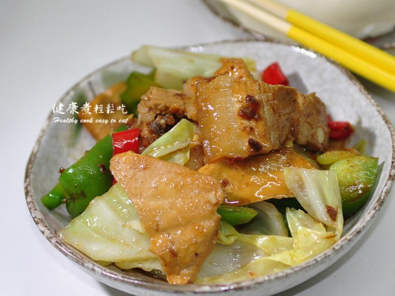 【樂享醍醐味】醬炒回鍋肉