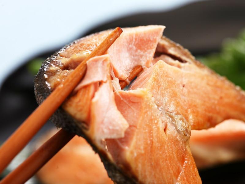 [上野物產] 阿拉斯加野生小鮭魚