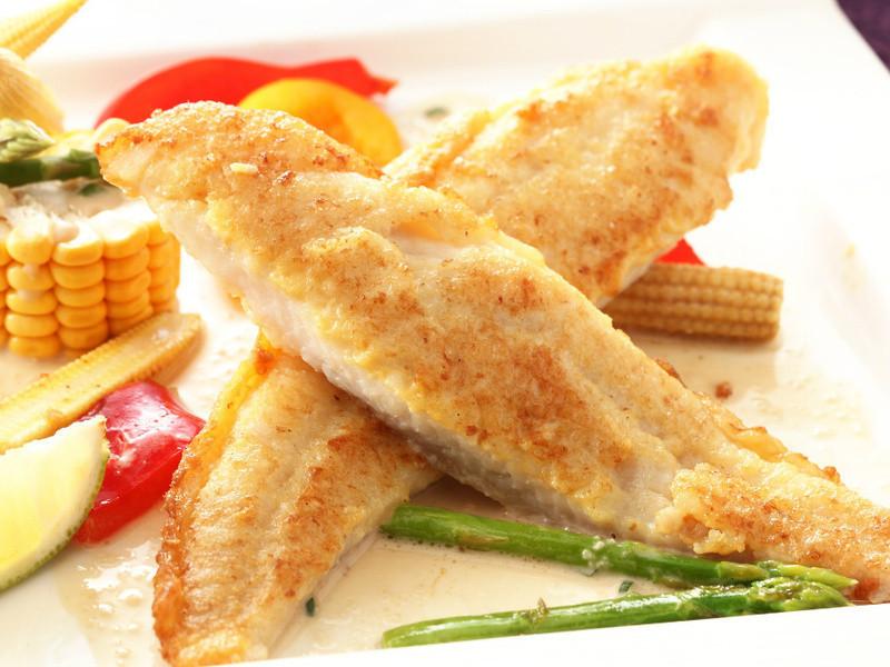 [上野物產] 乾煎奶油多利魚