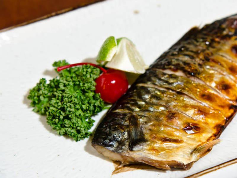 [上野物產] 挪威薄鹽鯖魚