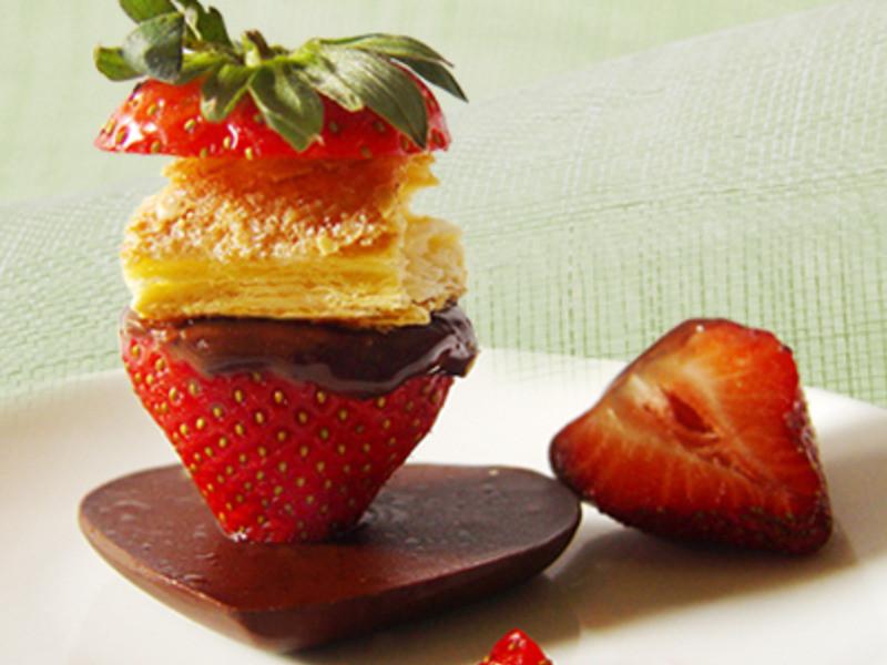 【厚生廚房】莓果塔