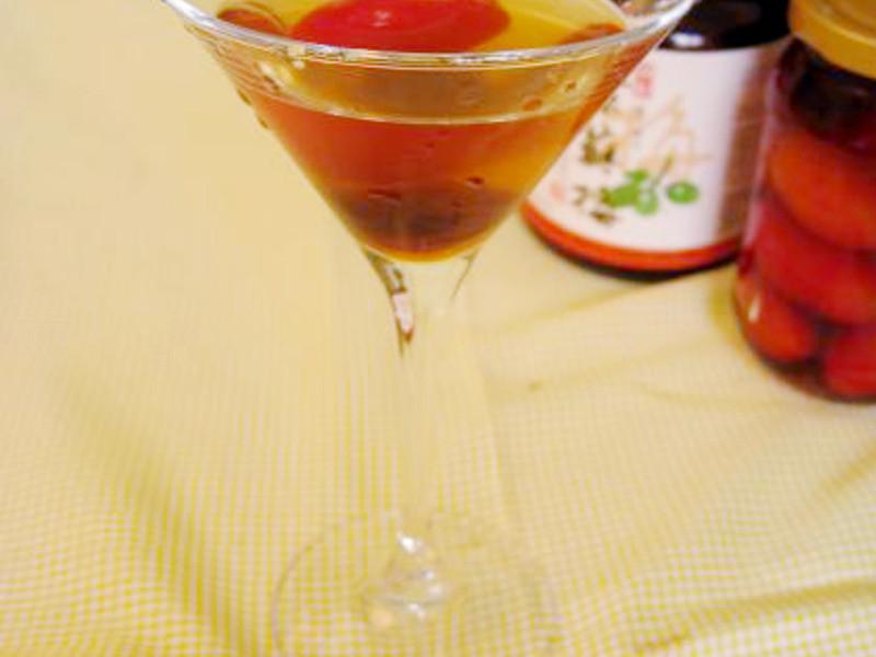 番茄酵素飲(全素)