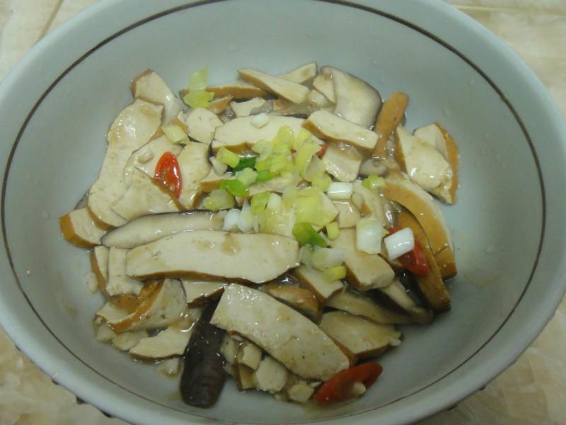 龜甲萬享樂醍醐味-愛心素菜