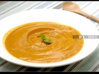 「得意的一天橄欖油」欖香南瓜濃湯
