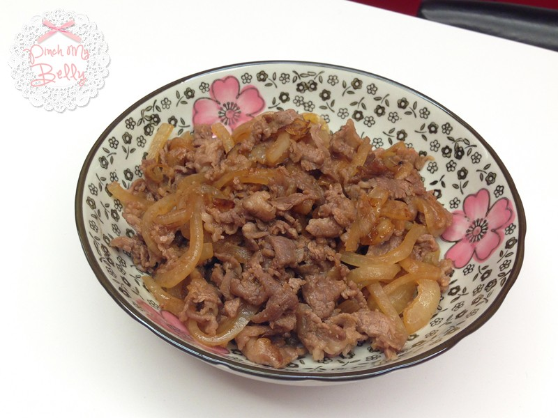 ♥PinchMyBelly♥ 韓式烤肉