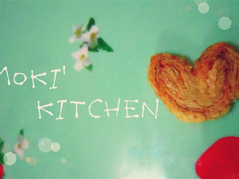 孟山小廚房∥迷你蝴蝶酥