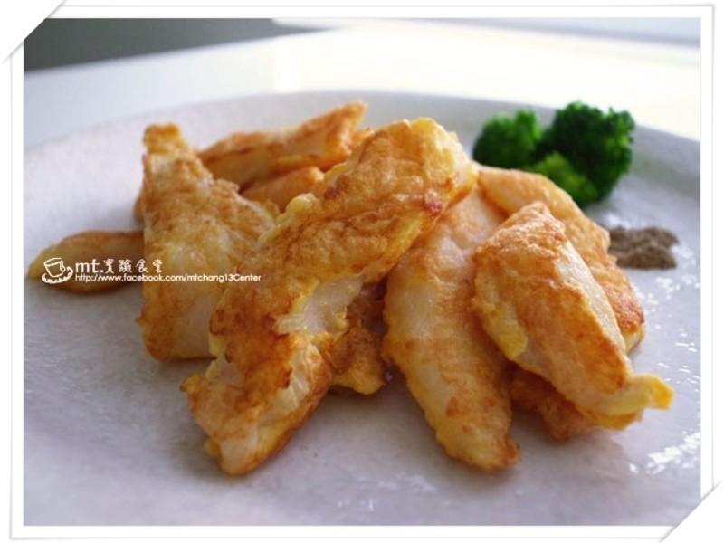 【匯鮮市集】金黃魴魚