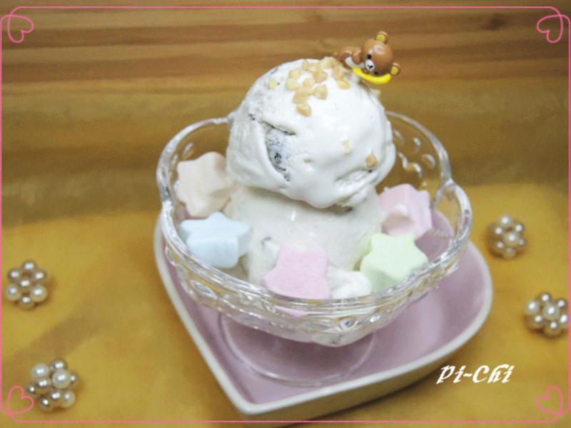【我的第一堂甜點課食譜試作】煉乳紅豆冰