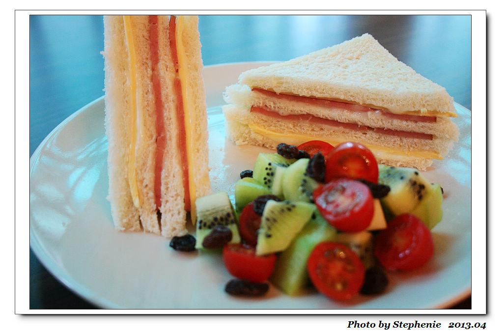 美味的三明治-特調美乃滋