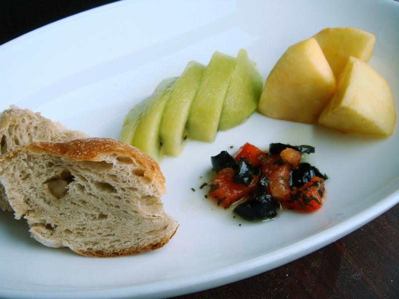 【city'super 漫走地中海】橄欖番茄油醋