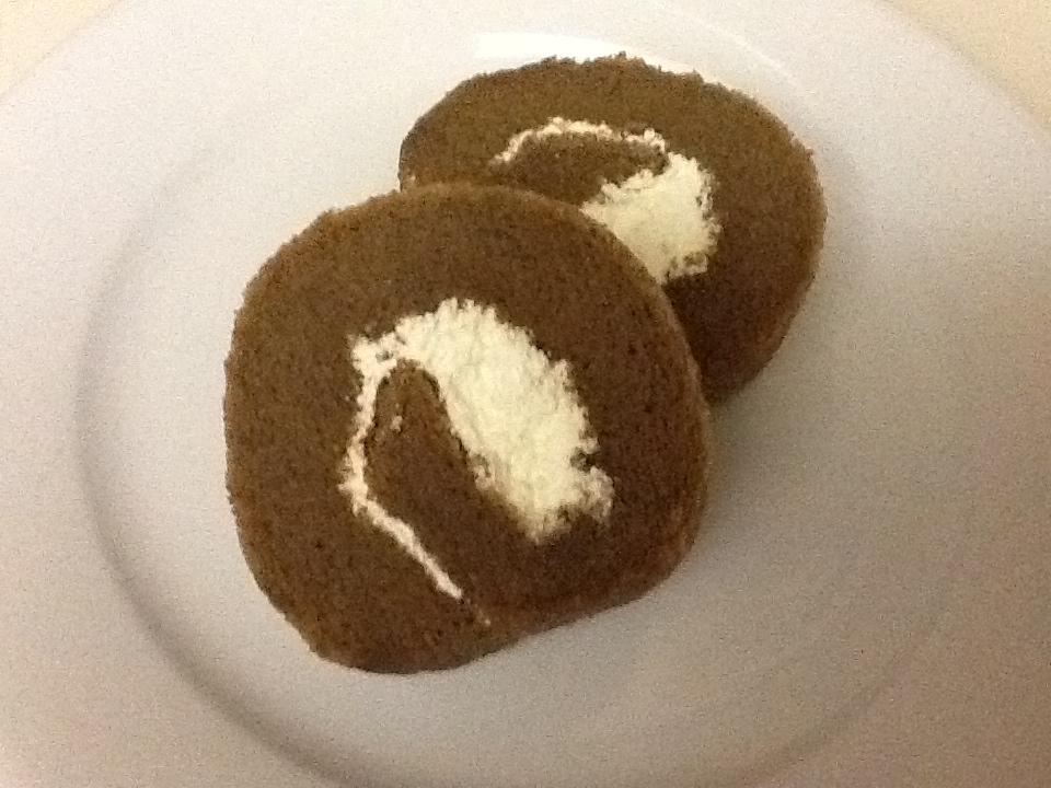 戚風蛋糕-瑞士卷