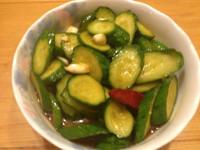 得意一天-涼拌小黃瓜