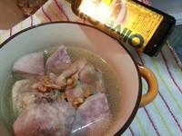 【得意的一天橄欖油】芋頭雞湯