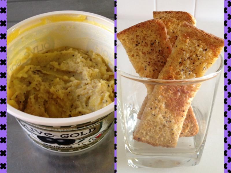 超簡易  低成本  大蒜醬