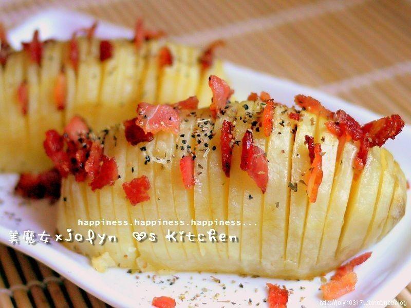 ♫【烤馬鈴薯】片片分明版--美魔女Jolyn
