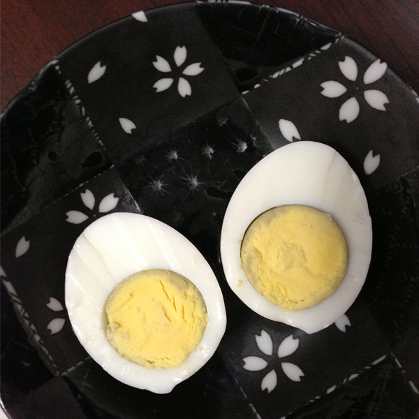 深夜食堂》水煮蛋
