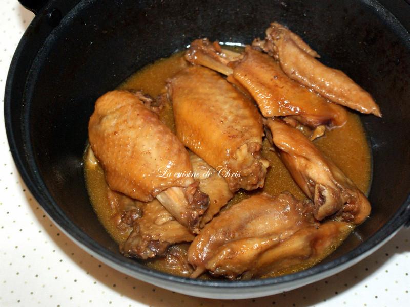 [滷味] 五香雞翅