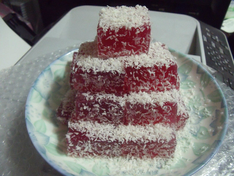 蔓越莓軟糖