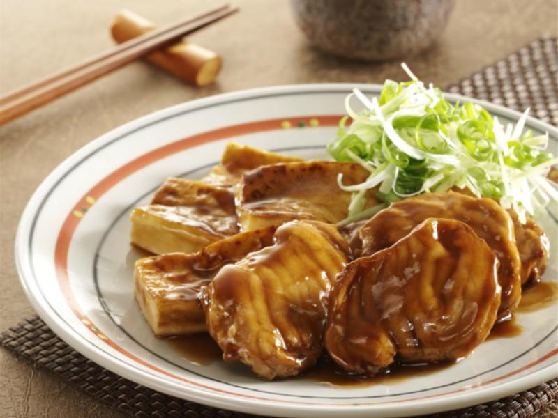 【李錦記125年蠔料理】黑糖蠔油燒旗魚