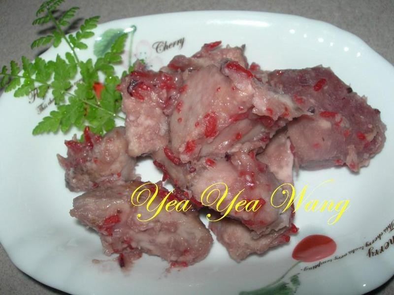 紅麴蜜香芋-1