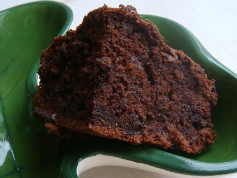 One Bowl Chocolate Yogurt Cake 一鍋巧克力優格蛋糕