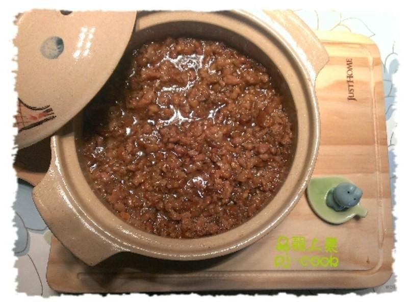 品靚上菜-【李錦記舊庄特級蠔油125週年】蠔香蒜肉燥