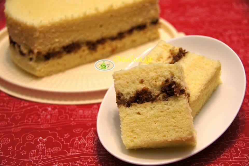 【李錦記舊庄特級蠔油125週年】蠔香肉燥蒸蛋糕