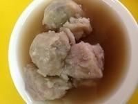 涼夏冰品冷凍芋頭