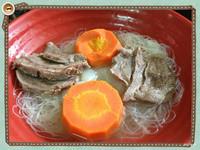 牛肉清湯(專給開刀後患者食用配方)