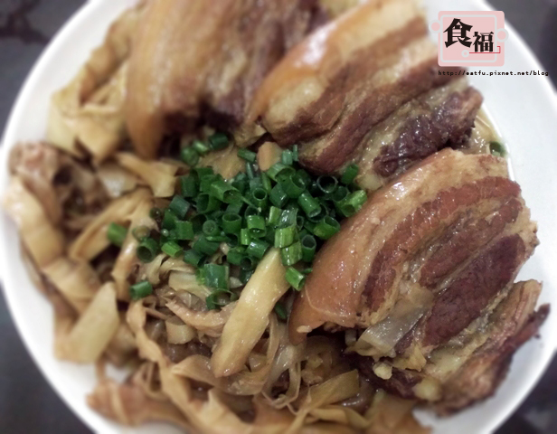 【烹飪】筍絲爌肉-無多做添加的好味道!