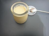 [超簡單]健康黑糖鮮奶酪
