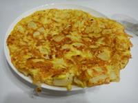 [健康一夏] 歐式馬鈴薯蛋餅