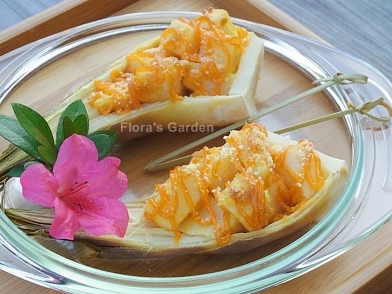 〈新北健康三寶〉--金沙綠竹筍