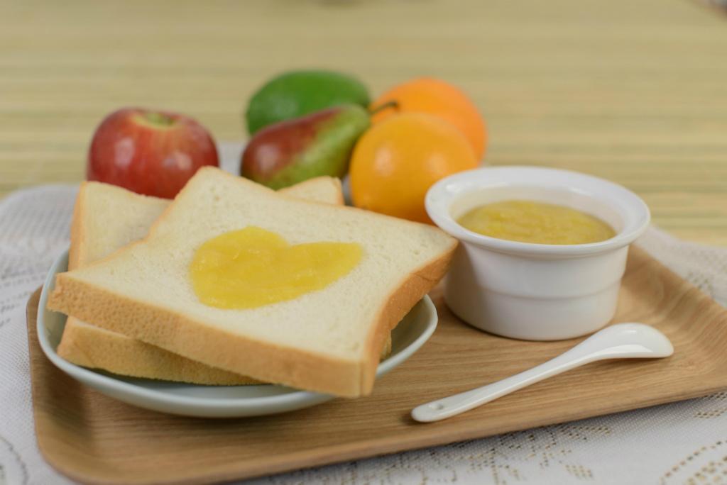 《九陽上菜》熱帶水果果醬