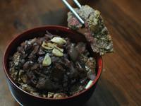 【波馬的餐桌】夏里亞賓牛排蓋飯