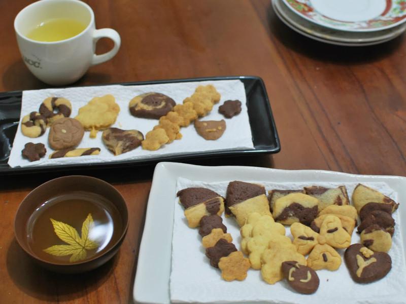 【波馬的餐桌】手工餅乾
