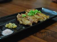 【波馬的餐桌】田樂雞腿排