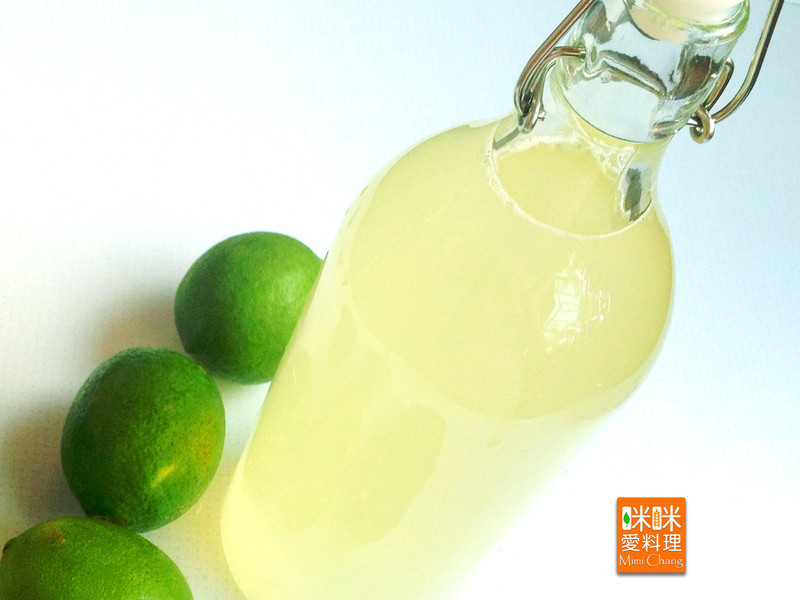 Mimi♥青檸蜜露●檸檬蜂蜜水