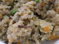 [小寶的飯飯]茄絲雞肉燉飯
