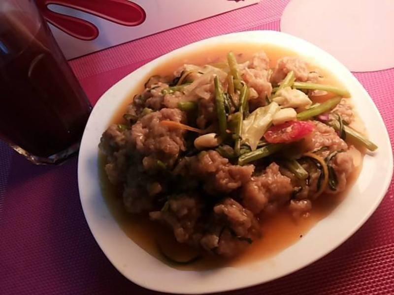 家樂氏Special K香脆麥米片--蔬菜燴麵疙瘩