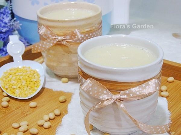 「九陽豆漿機」綠豆沙豆乳